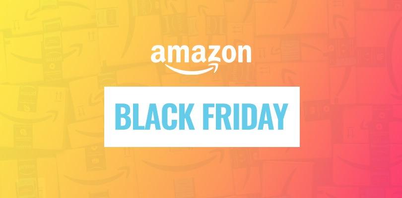 Le migliori offerte dell'Amazon Black Friday 2018