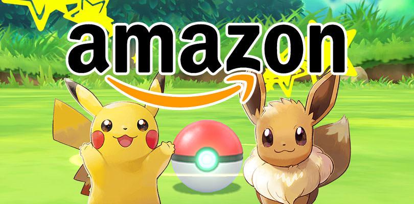 Ultime ore per ordinare online Pokémon Let's Go: non perdere l'occasione!