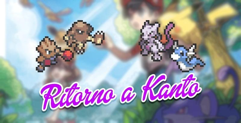 Prepara il tuo ritorno a Kanto con il PokéPoints Store!
