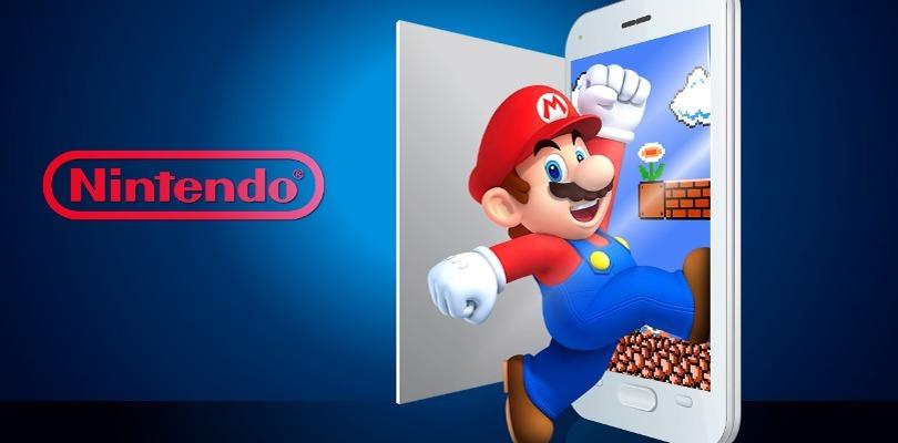Nuovi titoli Nintendo in arrivo su smartphone?