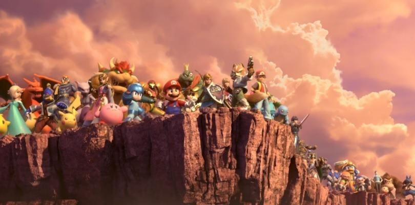 Tutti i dettagli dell'aggiornamento 1.2.0 di Super Smash Bros. Ultimate