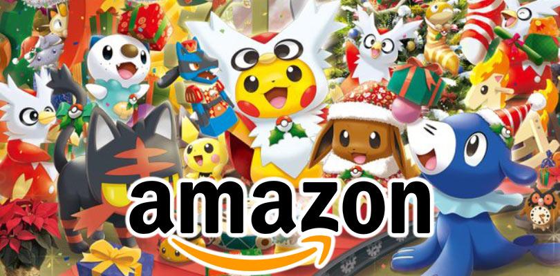 Indecisi sugli ultimi regali di Natale? Ecco i nostri suggerimenti di Amazon dell'ultimo minuto!