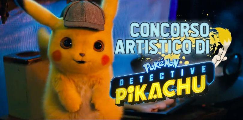 Warner Bros. cerca artisti per Detective Pikachu
