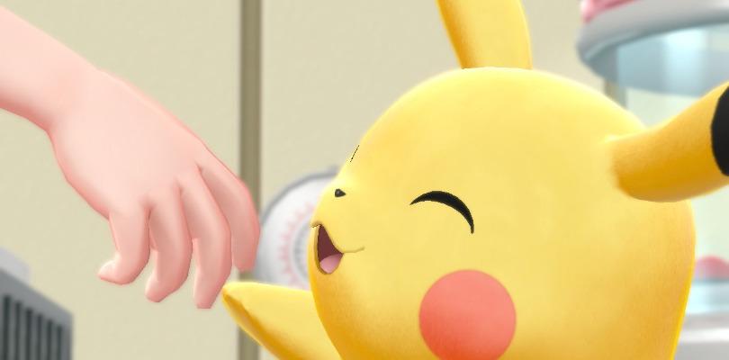 [VIDEO] I love Pikachu e Eevee, la nuova dolcissima canzone sulle mascotte di Pokémon: Let's Go