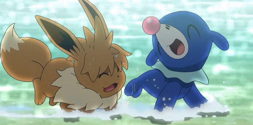 Riassunto del 99° episodio di Pokémon Sole e Luna: