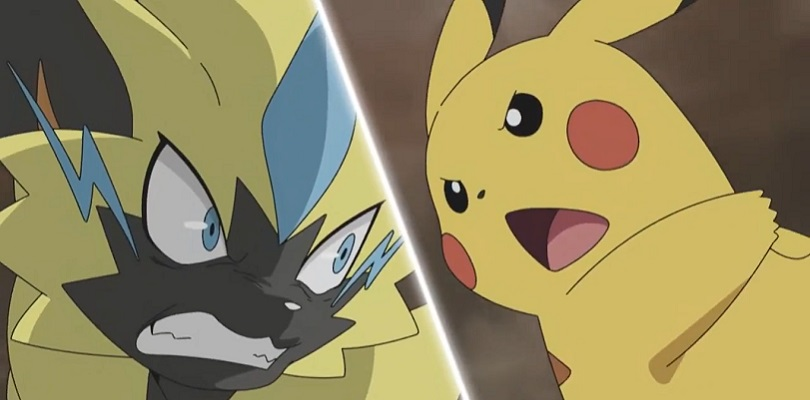 Riassunto del 101° episodio di Pokémon Sole e Luna: