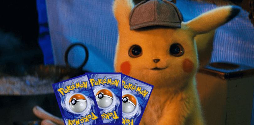 In arrivo i prodotti del GCC Pokémon dedicati al film Pokémon: Detective Pikachu