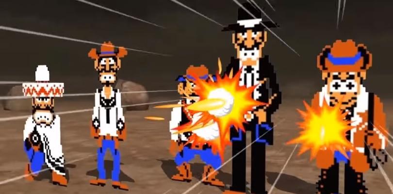 Messico, tentata una rapina in banca... con una pistola del NES!