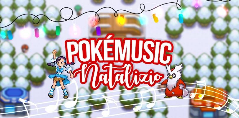 Speciale PokéMusic: le 5 colonne sonore natalizie più belle!