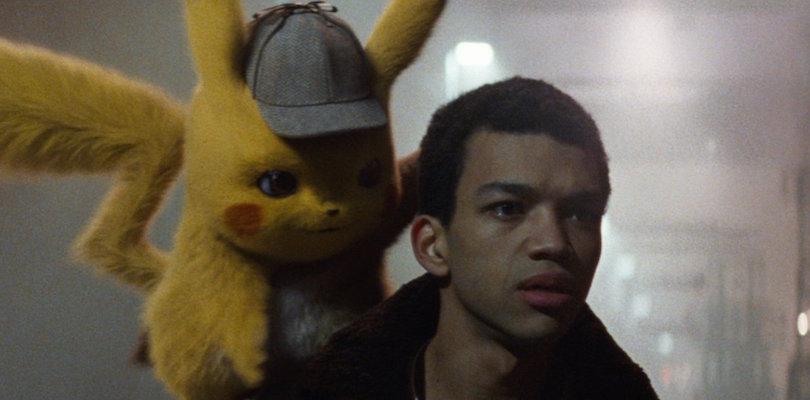 Novità per il film Detective Pikachu: ecco il nuovo teaser trailer!