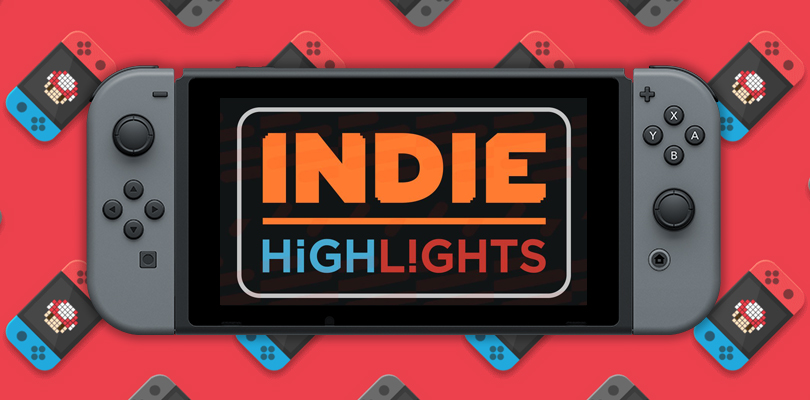 Tutti i giochi per Nintendo Switch annunciati durante l'Indie Highlight