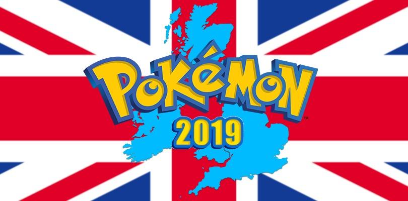 [RUMOR] La regione di Pokémon 2019 sarà ispirata al Regno Unito?