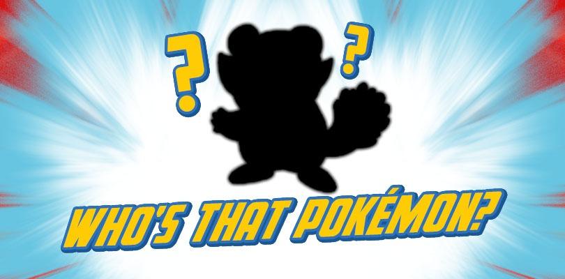 [RUMOR] Comparsa online la texture di uno dei Pokémon presenti in Pokémon 2019?