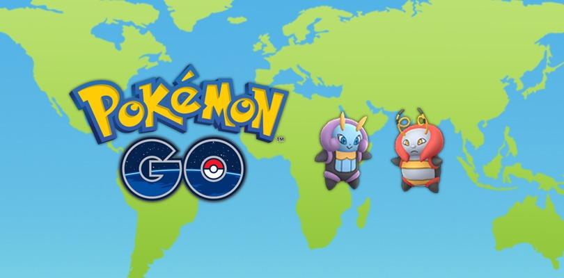 In arrivo una migrazione dei Pokémon regionali di Hoenn in Pokémon GO?