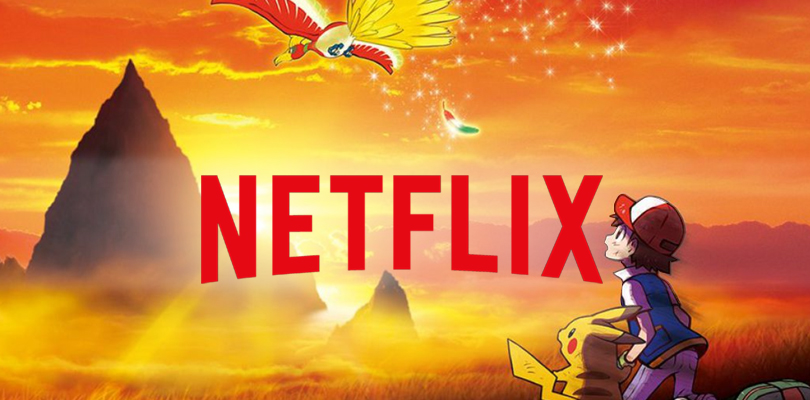 Pokémon: Scelgo te! è ora disponibile su Netflix - Pokémon