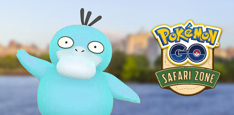 Psyduck cromatico è ora disponibile in Pokémon GO
