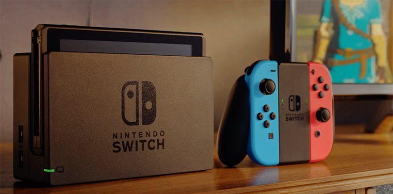 Nintendo Switch vende più di PS4 e Xbox One messe insieme