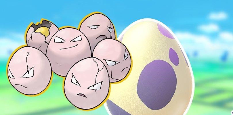 The Pokémon Company e Pokémon GO sfidano la Egg Gang a colpi di like