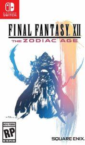 boxart final fantasy xii the zodiac age