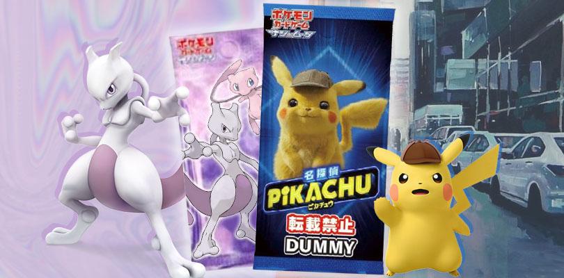 Miracle Twin e Detective Pikachu: ecco le due nuove espansioni del GCC Pokémon