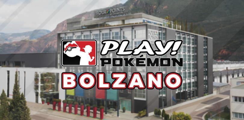Aperte le iscrizioni per lo Special Championship VGC 2019 di Bolzano