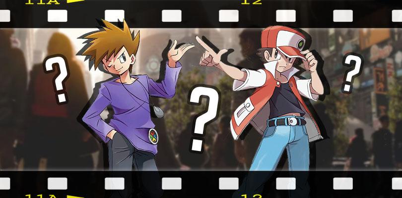 [RUMOR] Il film live-action di Pokémon Rosso e Blu è in arrivo al cinema?