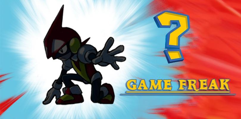Ken Sugimori prima di Pokémon: ecco come nasce Pulseman
