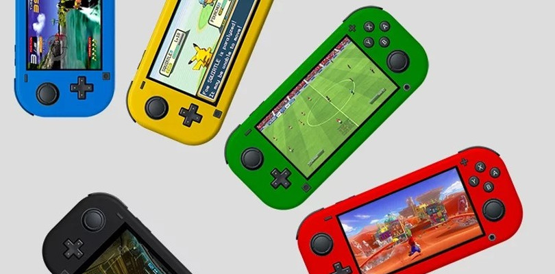 Nintendo Switch Lite e Switch Pro in arrivo nel 2019?