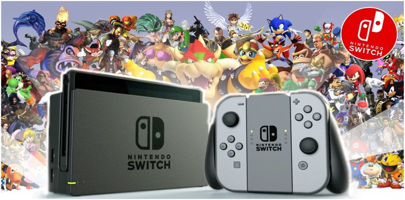 GDC 2019: il 45% degli sviluppatori è molto interessato a lavorare su Nintendo Switch