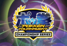 Pokkén Tournament 2019