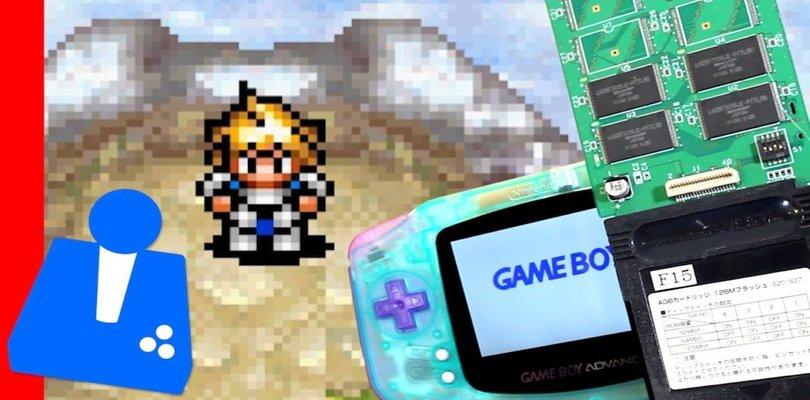 Scoperto il prototipo di un misterioso gioco Atlus mai rilasciato su Game Boy Advance