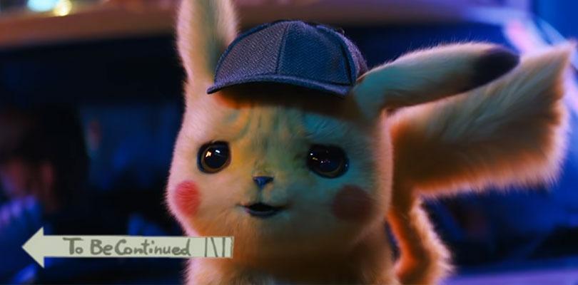 [RUMOR] Il sequel del film Detective Pikachu è già in lavorazione?