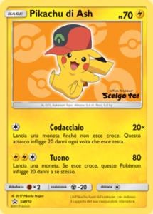pikachu di ash