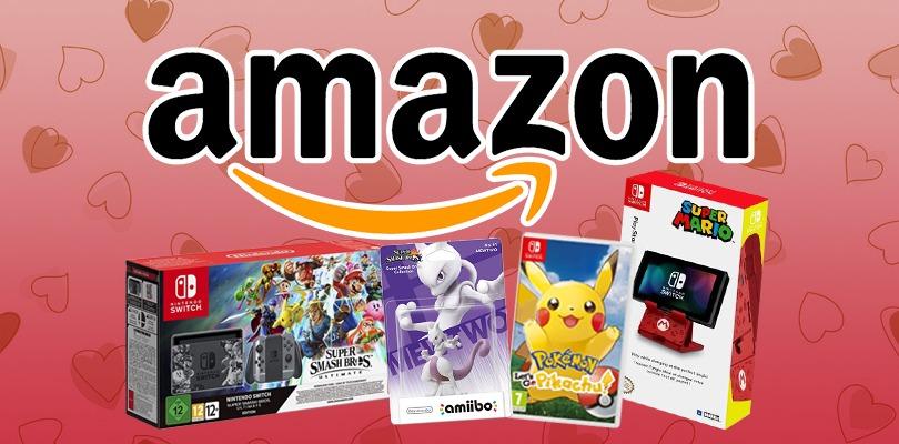 San Valentino è alle porte: i nostri suggerimenti Amazon per il regalo perfetto
