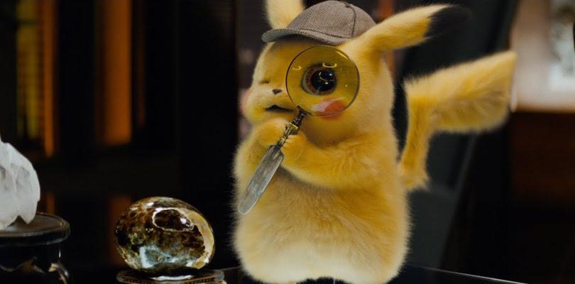 Ecco il secondo trailer ufficiale del film Pokémon: Detective Pikachu