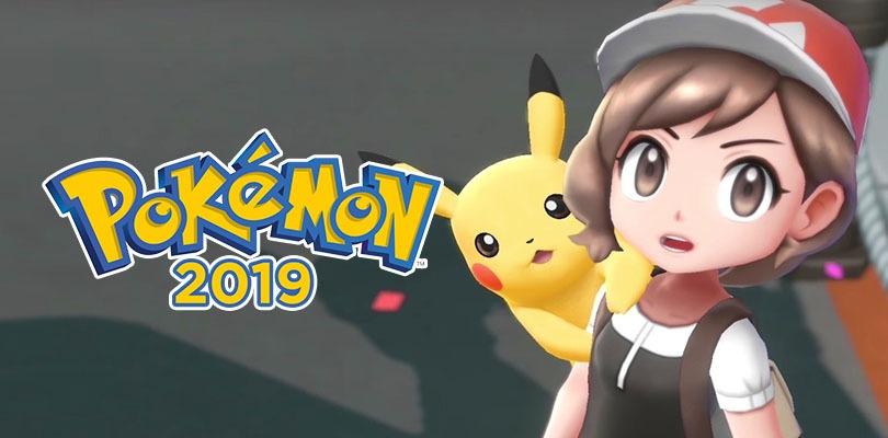 Pokémon Let's Go ha spianato la strada al prossimo gioco Pokémon per Nintendo Switch?