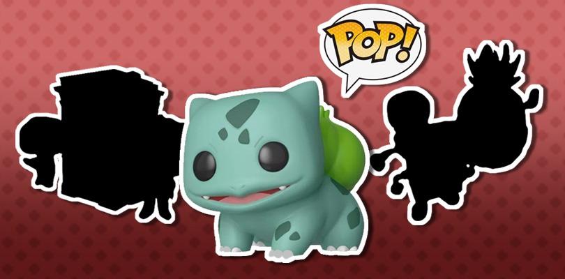 Tanti nuovi Funko POP a tema Pokémon stanno per arrivare sul mercato!
