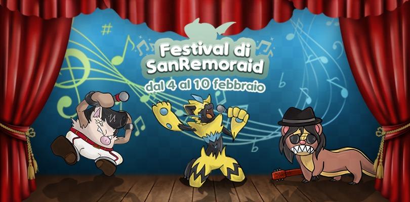 Lasciati trasportare dal ritmo con le iniziative speciali del Festival di San Remoraid!
