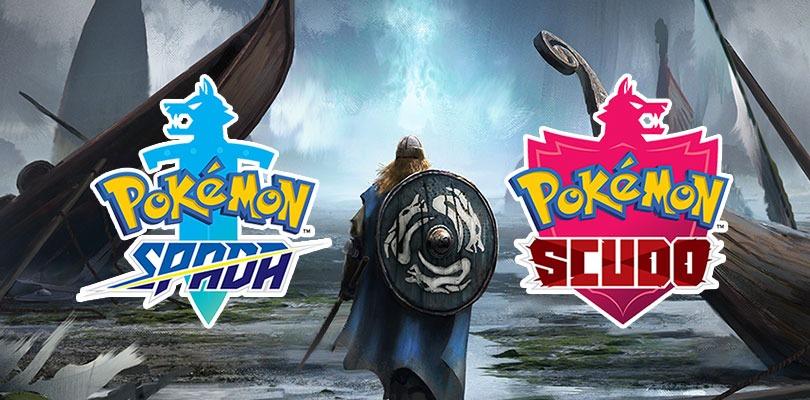 La mitologia norrena protagonista in Pokémon Spada e Scudo?