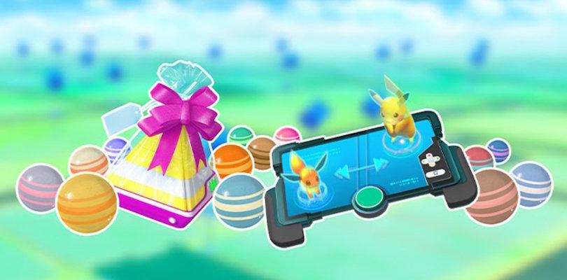 Weekend Amicizia Pokémon GO