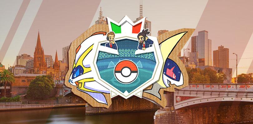 Segui in diretta con noi i Campionati Internazionali Pokémon di Melbourne