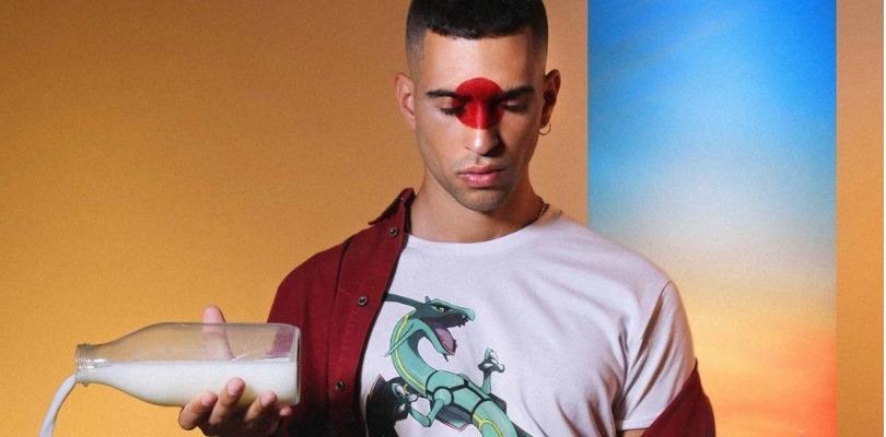 Mahmood: l'appassionato di Pokémon che ha vinto Sanremo