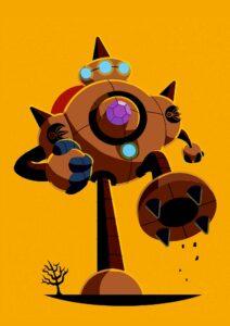 phobos walker