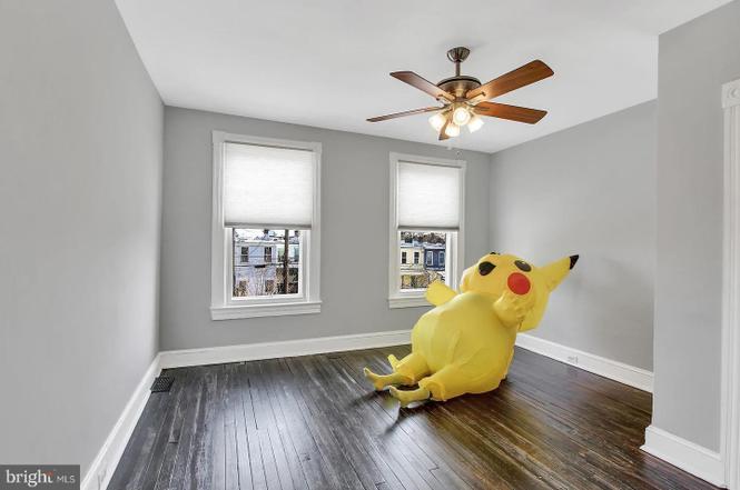 pikachu agente immobiliare