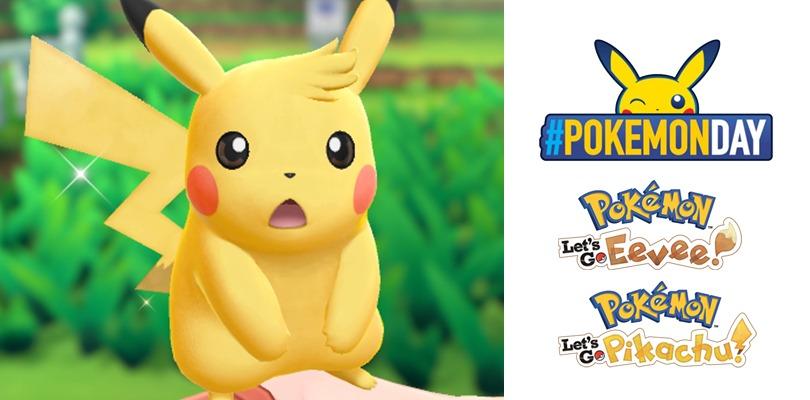 Pokémon Day di New York: approfondimenti su Let's Go dopo il Pokémon Direct