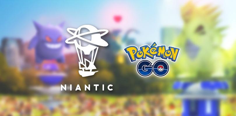 Pokémon GO: ecco tutte le grosse novità in arrivo da Niantic
