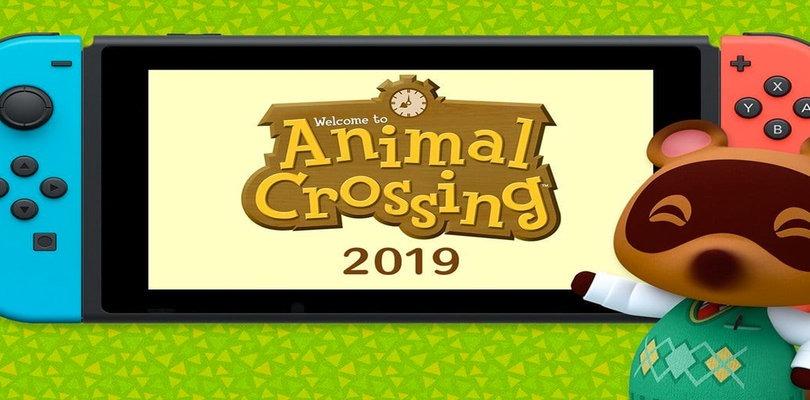 Il sito di Animal Crossing non è stato accessibile per diversi minuti: ci si prepara al Nintendo Direct?