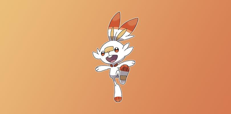 Tutto ciò che sappiamo su Scorbunny: il Pokémon iniziale di tipo Fuoco di Pokémon Spada e Scudo