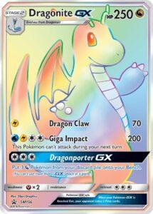 dragonite-gx