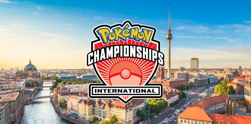 Segui con noi la diretta dei Campionati Internazionali Pokémon di Berlino per il VGC 2019